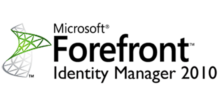 Logo of Forefront Identity Manager