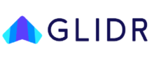 Logo of GLIDR