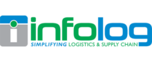Logo of Infolog WMS