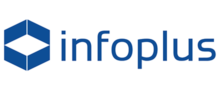 Logo of Infoplus