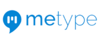 Logo of Metype