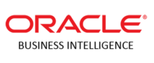 Logo of Oracle Business Intelligence