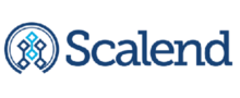Logo of Scalend Commerce Insights