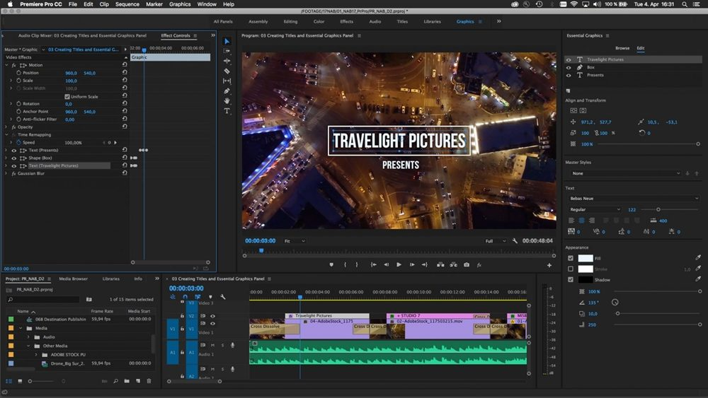 Top 10 alternatives to adobe premiere analysis of top video editing adobe premiere pro is currently on its 27th version premiere pro cc 2018 the result of continuous evolution and enhancement from actual suggestions and ccuart Image collections