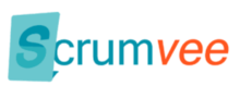 Logo of Scrumvee