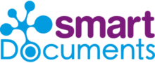 Logo of SmartDocuments Europe