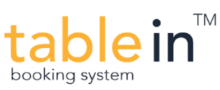 Logo of Tablein