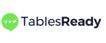 Logo of TablesReady