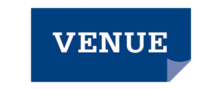 Logo of Venue Virtual Data Room