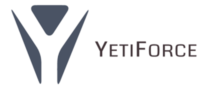 Logo of YetiForce CRM