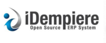Logo of iDempiere
