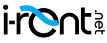 Logo of iRent