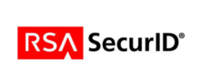 Logo of RSA SecurID