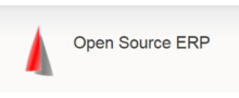 Logo of Open Source ERP