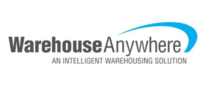 Logo of Warehouse Anywhere