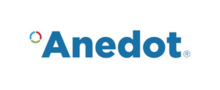 Logo of Anedot