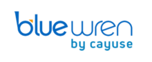 Logo of Blue Wren