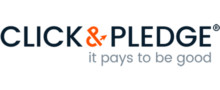 Logo of Click & Pledge