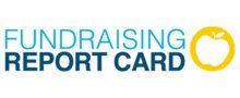 Logo of Fundraising Report Card
