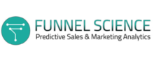 Logo of Funnel Science
