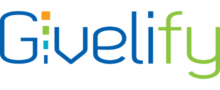 Logo of Givelify