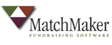 Logo of MatchMaker FundRaising Software