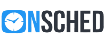 Logo of OnSched