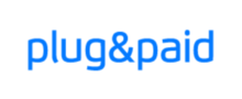 Logo of plug&paid