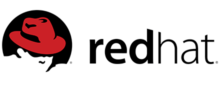 Logo of Red Hat Virtualization