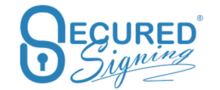 Logo of Secured Signing
