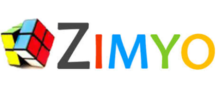 Logo of Zimyo HRMS