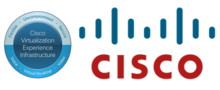 Logo of Cisco VXI