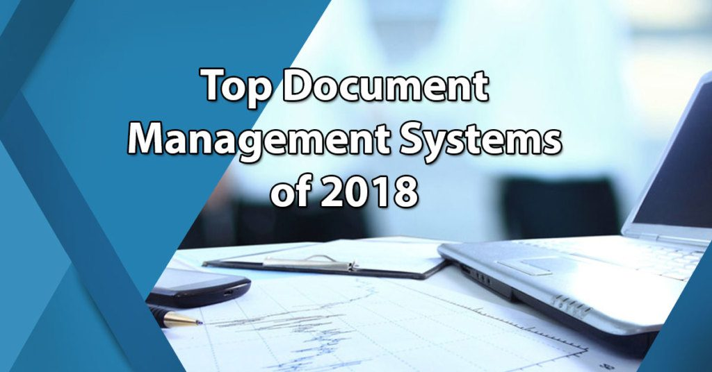 Top Document Management Systems