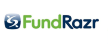 Logo of FundRazr