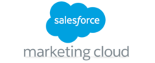 Logo of Salesforce DMP