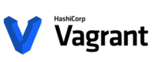 Logo of Vagrant
