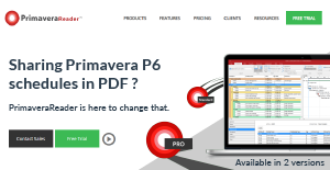 Logo of PrimaveraReader