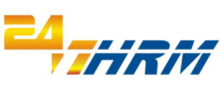 Logo of 247HRM