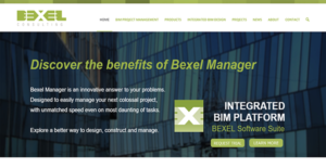 Logo of BEXEL Manager
