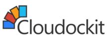 Logo of Cloudockit