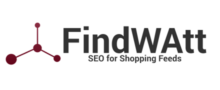 Logo of FindWAtt