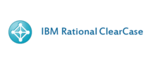 Logo of IBM Rational ClearCase
