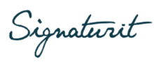 Logo of Signaturit