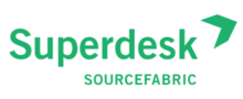 Logo of Superdesk
