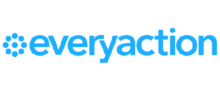 Logo of EveryAction