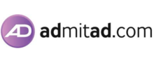 Logo of Admitad