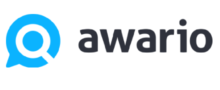 Logo of Awario