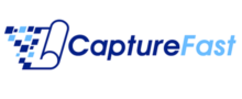 CaptureFast logo