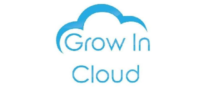 Logo of Grow in Cloud
