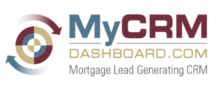Logo of MyCRMDashboard Mortgage CRM